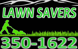 AkLawnSavers.com Logo