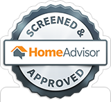Lawn Savers Reviews on Home Advisor